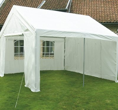 4 x 4 partytent