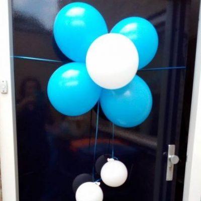 deur bloem