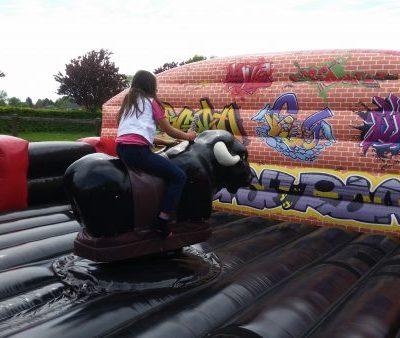 Fun Rodeo