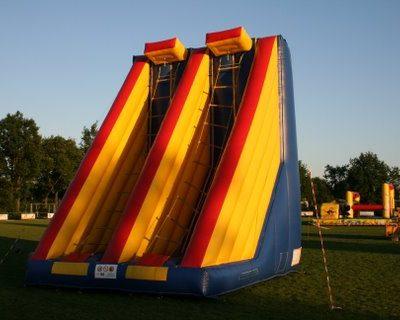 Fun Ladder