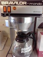 Koffie automaat