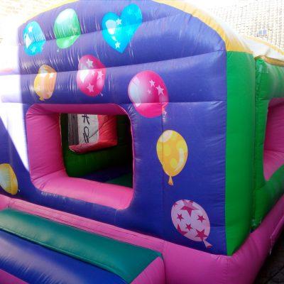 springkussen Jump party