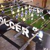 tafel voetbalspel