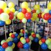 ballon boom feest