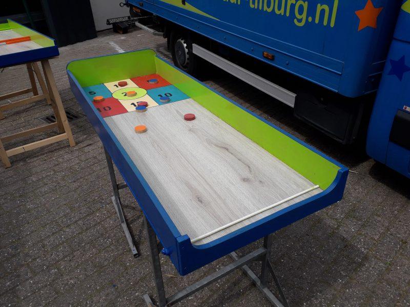 curling spel