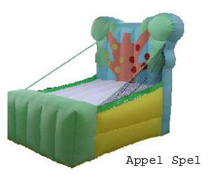 appelboom spel