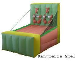 Kangoeroe spel