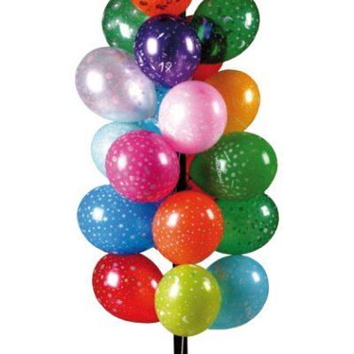 uitdeel ballon