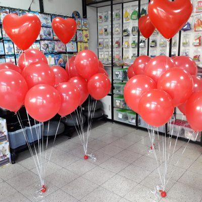 Valentijn helium